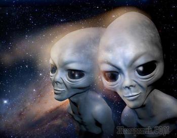Девять странных научных оправданий того, что люди пока не нашли инопланетян