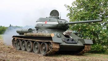 Сколько стоит настоящий танк в рублях: от Т-34 до Арматы
