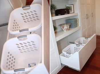Как спрятать вещи в доме