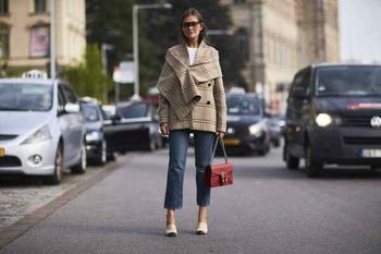 В каких вещах женщина всегда будет модной
