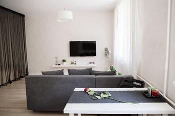 «Решили снести стену и увеличить площадь санузла»: рассказ про обустройство квартиры для сдачи в аренду