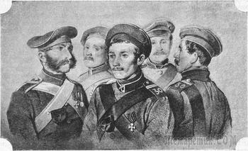 Почему князья считали честью отобедать с подольским крестьянином: 9 жизней матроса Кошки