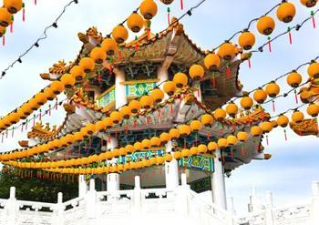 Азиатская сказка: 10 причин срочно посетить Малайзию