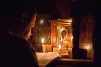 О благодарности Богу в утренних и вечерних молитвах