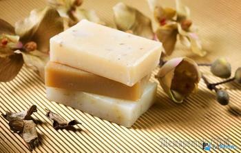 Применение хозяйственного мыла для лечения в народной медицине