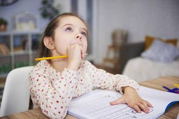 Ребенок боится ошибиться - как ему помочь?