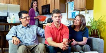 9 вариантов поведения родителей, которые могут разрушить ваш брак