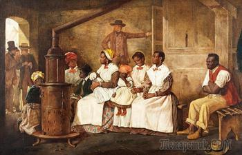 Африканец, который спас Америку от мора, и другие рабы, вошедшие в историю