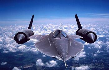 10 фактов о самом быстром, самом мощном, самом тяжёлом в мире самолёте