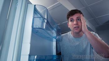 Не в холодильник или 25 продуктов, которые боятся холода