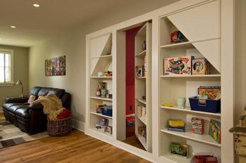 10 простых способов превратить детскую комнату в мечту каждого ребенка