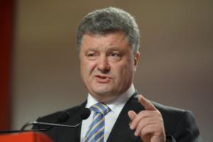 Порошенко: Майдан требовал Европу, а не повышение зарплат и пенсий
