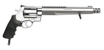 Самое мощное короткоствольное огнестрельное оружие