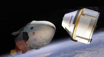 Экспертный совет сомневается в безопасности ракеты Falcon 9