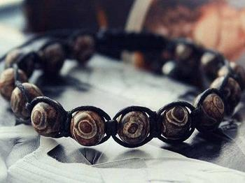 Сильнейший оберег браслет «Шамбала» своими руками