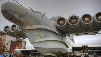 Какими разработками советские военные инженеры напугали американцев