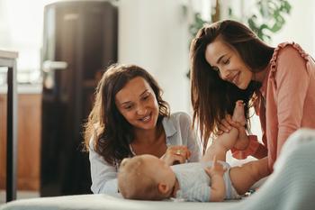 Глупые советы, которые дают мамам бездетные подруги