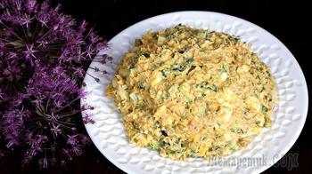 Неожиданно вкусный салат из огурцов! От добавки никто не откажется!
