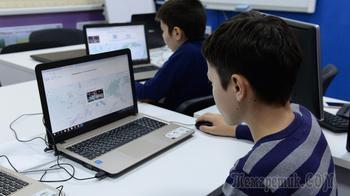 Сотни саратовских школ подключат к интернету