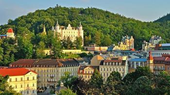 5 лучших курортов Европы, на которых можно подлечить тело и душу