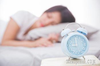 Как избавиться от хронического недосыпа и наладить режим