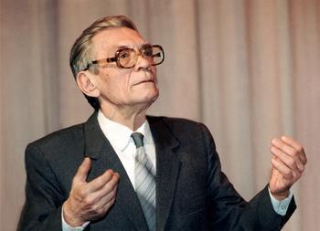 25 января 2021 года — день памяти (20 лет) Вадима Валериановича Кожинова