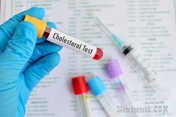 7 советов для снижения уровня холестерина
