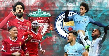 «Сити» против «Ливерпуля»: кто станет чемпионом Англии