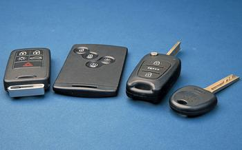 Чип-ключ в автомобиле: все, что про него надо знать