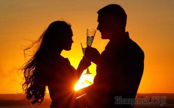 Желанная женщина (романс)