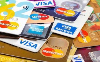 Почта Банк, кредитная карта