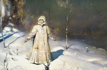 Русские новогодние традиции глазами недоумевающих иностранцев