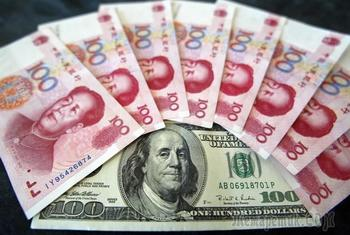 Китай способен вызвать крах долговой пирамиды США
