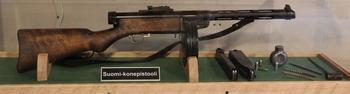 Пистолет-пулемёт: вчера, сегодня, завтра. Часть 2