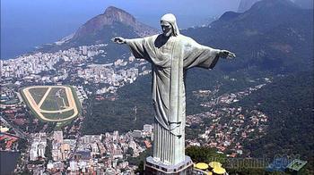 Три дня в Рио-де-Жанейро