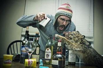 Алкогольный гороскоп: о пьяных представителях разных знаков Зодиака