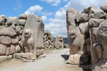 Удивительные древние города, о которых знают очень немногие
