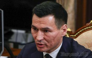 Уже не до шахмат: главой Калмыкии стал кикбоксер