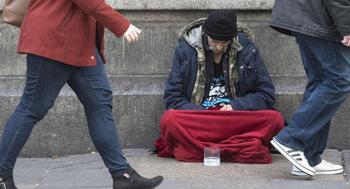 Финляндия нашла решение, как покончить с бездомностью