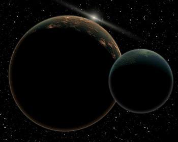 10 фактов о карликовой планете Эрида