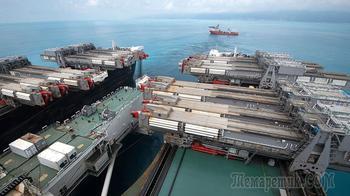 «Газпром» рассказал о степени готовности «Турецкого потока» и «Силы Сибири»