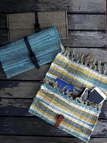Феноменальные идеи для творческого использования старых ковров