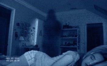 10 научных объяснений призраков и других паранормальных явлений