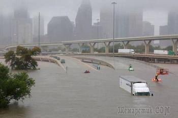 Пять бывших президентов США запустили кампанию по сбору средств для пострадавших от ураганов.