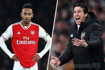 Конфликт в прошлом: Джака останется в «Арсенале»