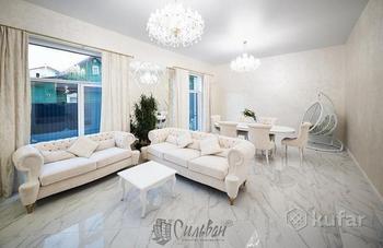 Как сделать белый интерьер стильным. Лучшие примеры минских квартир