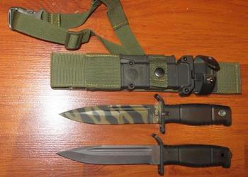 Боевой нож 6Х9 «Ратник» - незаменимый «товарищ» российского солдата