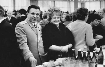 Почему министр МВД СССР и его супруга добровольно ушли из жизни: Трагедия Щёлоковых