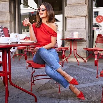 Как стильно носить джинсы летом: 19 идей для тех, кто хочет выглядеть красиво
