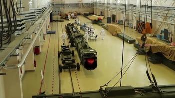 Разведка США: все пять испытаний российской ядерной ракеты «Буревестник» закончились неудачами